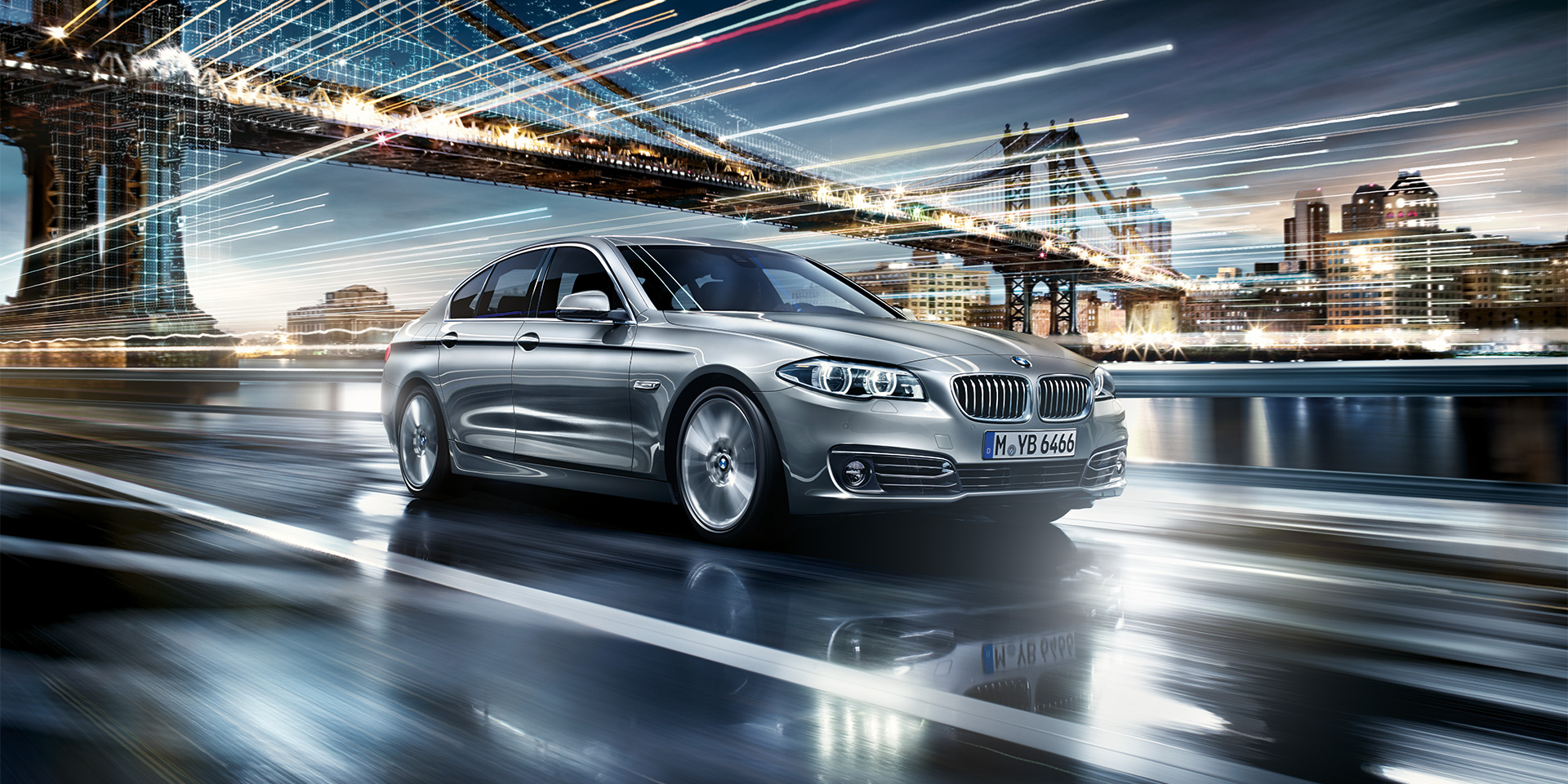 BMW 5. SĒRIJA <br>SEDAN F10 <br>TOURING F11