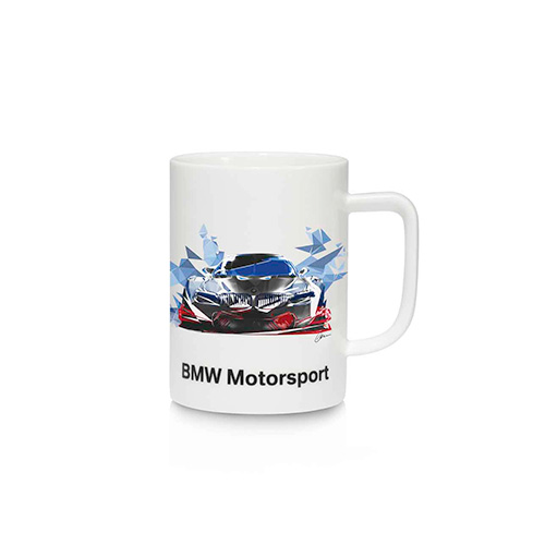BMW Motorsport krūze